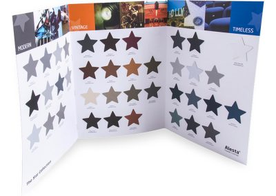 Magnus Color Cards